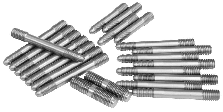 Использование резьбовых шпилек в строительстве